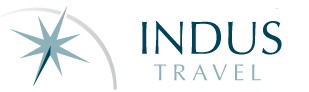logo indus travel